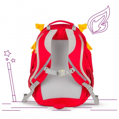 Affenzahn Large Friends Daria Dragon Backpack