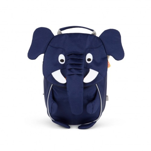 Affenzahn Small Friends Emil Elephant Backpack