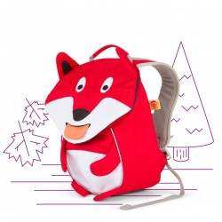 Affenzahn Small Friends Frida Fox Backpack
