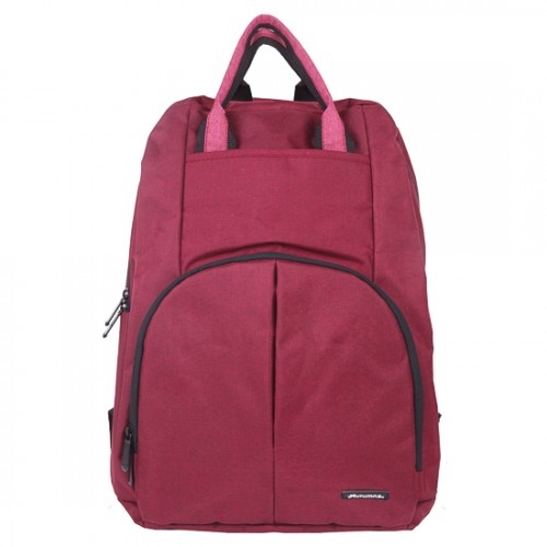 Autumnz Perfect Diaper Backpack Maroon