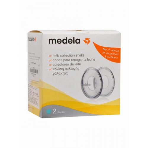 Medela Milk Collection Shells