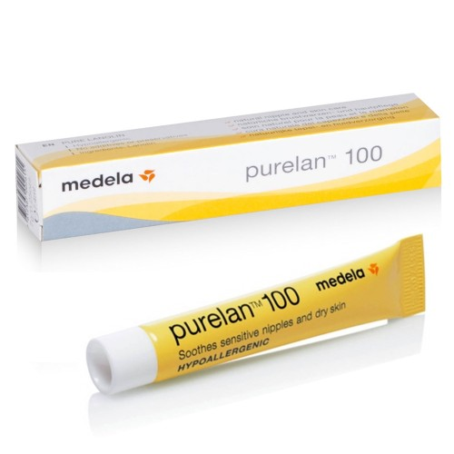 Medela PureLan100 Nipple Cream