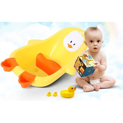 Cutie Duck Baby Bath Tub