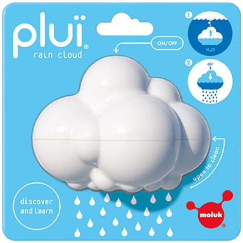 Moluk Plui Rain Cloud Toy