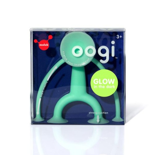 Moluk Oogi Glow in the Dark Large Toy