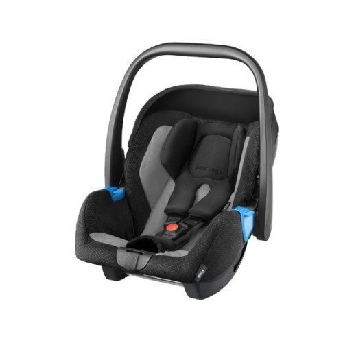 Recaro Privia Car Seat - Graphite