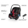 Recaro Privia Car Seat - Ruby