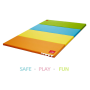 DesignSkin Candy Playmat Fruits