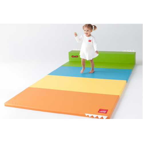 DesignSkin Stool Playmat Fruits