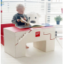 DesignSkin Playtable Block Sofa